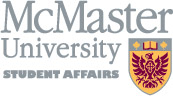 McMaster Student Affairs Logo